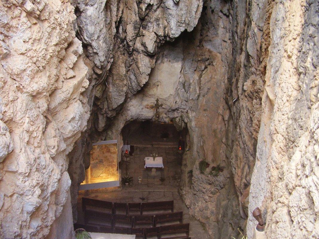 Santuario Monte Stella di Pazzano